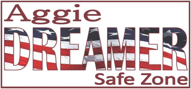 Aggie Dreamer Safe Zone