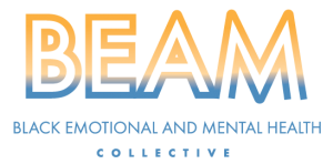 Black Emotional and Mental Health Collective logo