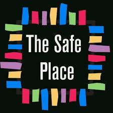 The Safe Place app logo