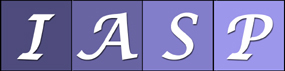 International Association for Suicide Prevention logo